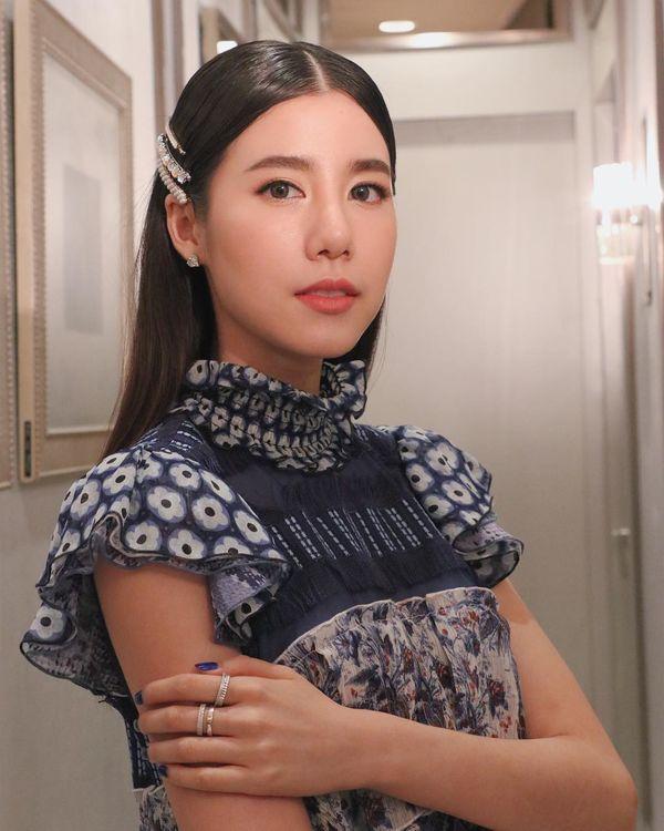 Mọt hóng phim mới của Esther Supreeleela với Pong Nawat hay Son Yuke? (2)