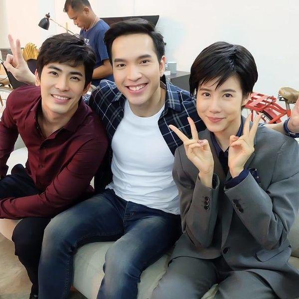 Mọt hóng phim mới của Esther Supreeleela với Pong Nawat hay Son Yuke? (9)