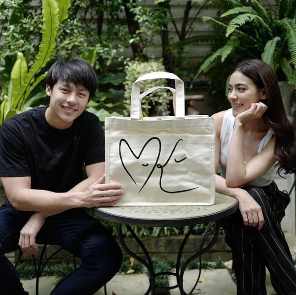 Những bộ phim truyền hình Thái hay nhất của Mark Prin và Kimmy Kimberley (10)