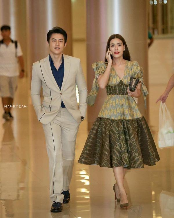 Những bộ phim truyền hình Thái hay nhất của Mark Prin và Kimmy Kimberley (11)