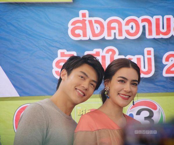 Những bộ phim truyền hình Thái hay nhất của Mark Prin và Kimmy Kimberley (4)