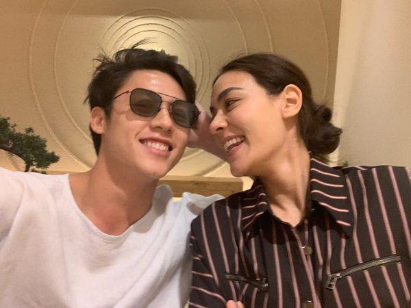 Những bộ phim truyền hình Thái hay nhất của Mark Prin và Kimmy Kimberley (7)