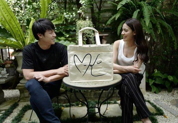 Những bộ phim truyền hình Thái hay nhất của Mark Prin và Kimmy Kimberley (9)