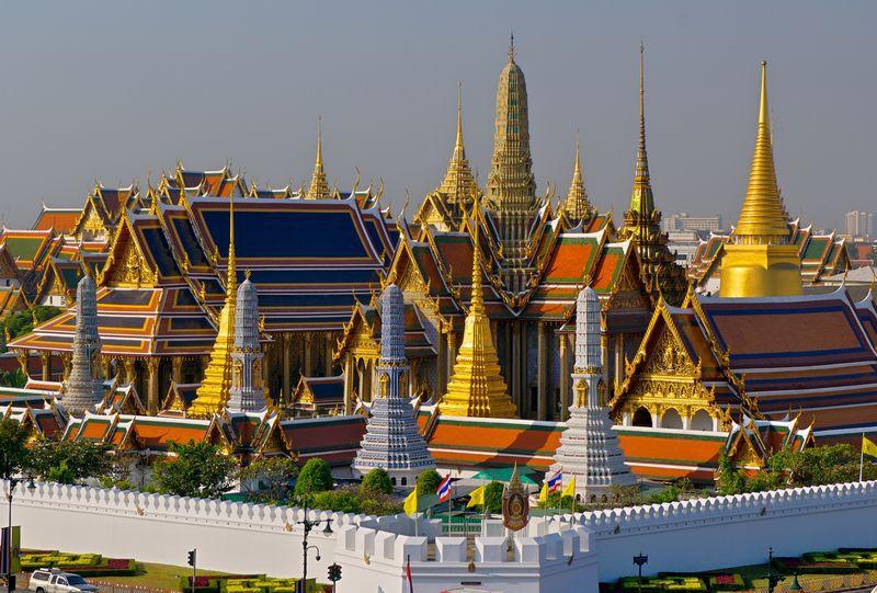 Những điều cấm kỵ khi đến Thái Lan bạn cần phải biết khi đi du lịch (1)