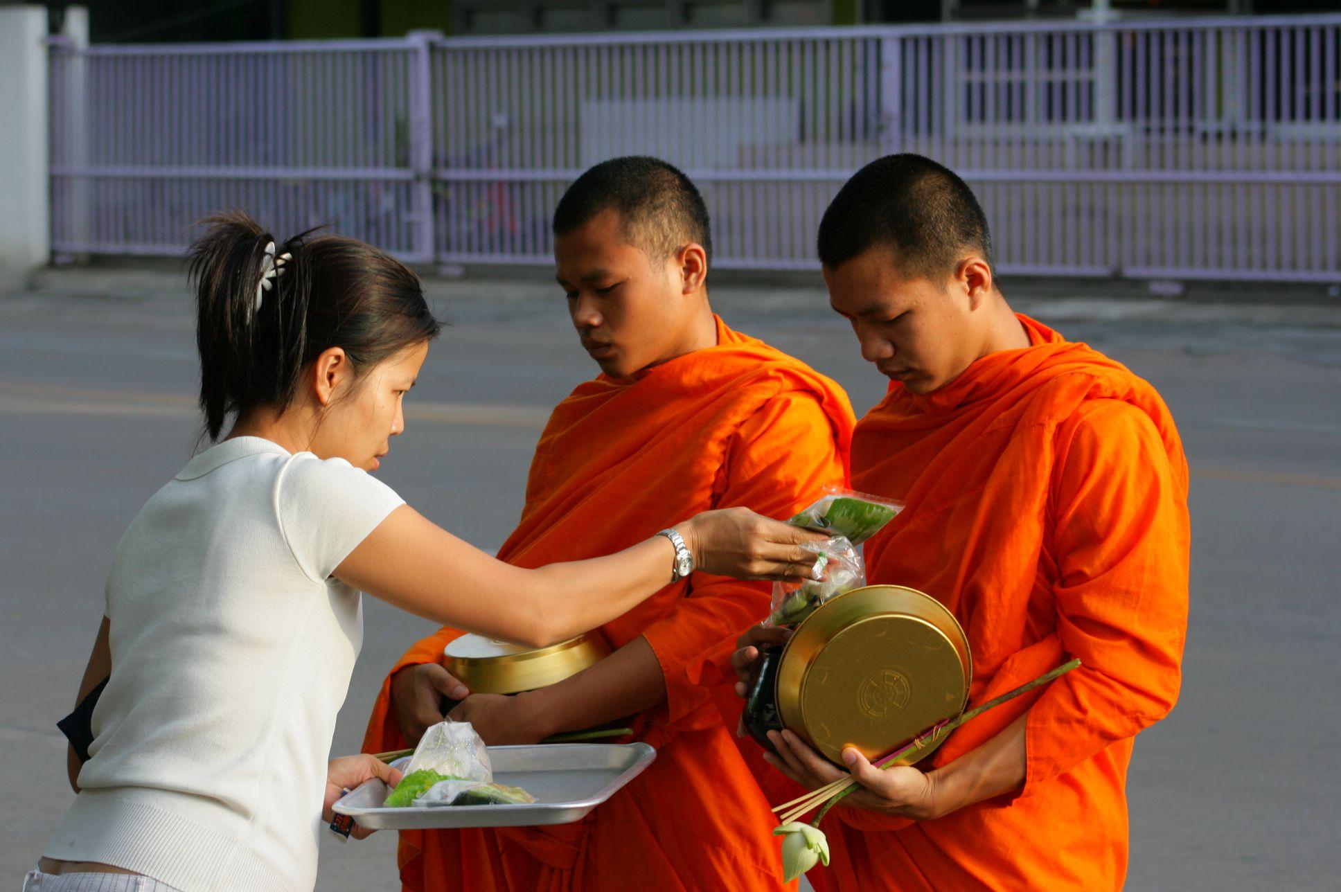 Những điều cấm kỵ khi đến Thái Lan bạn cần phải biết khi đi du lịch (2)