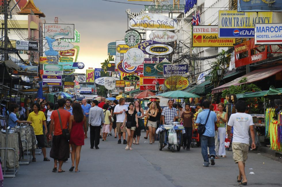 Những điều cấm kỵ khi đến Thái Lan bạn cần phải biết khi đi du lịch (9)