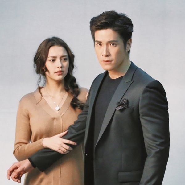 Phim Nợ tình trong lồng lửa Thái Lan gây sốt với chàng mafia cực soái (1)
