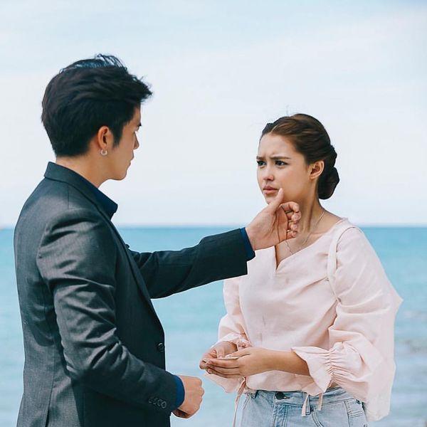 Phim Nợ tình trong lồng lửa Thái Lan gây sốt với chàng mafia cực soái (2)