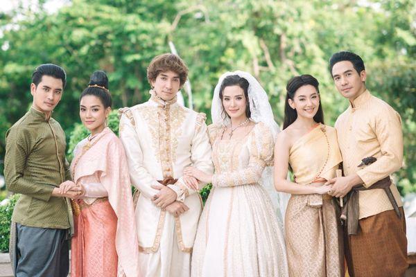 Top 5 phim cổ trang Thái Lan hay được xem nhiều nhất hiện nay (1)