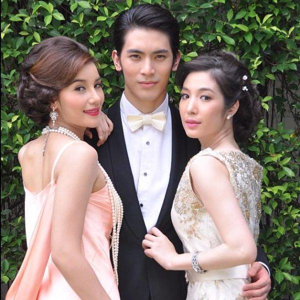 Top 5 phim cổ trang Thái Lan hay được xem nhiều nhất hiện nay (11)