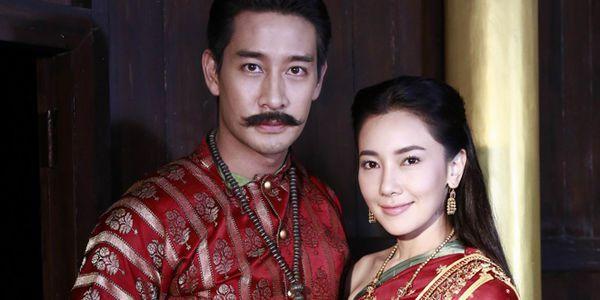 Top 5 phim cổ trang Thái Lan hay được xem nhiều nhất hiện nay (13)