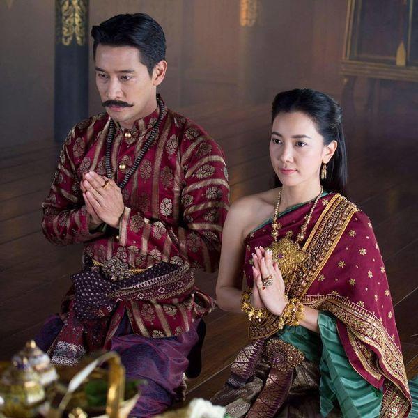 Top 5 phim cổ trang Thái Lan hay được xem nhiều nhất hiện nay (15)