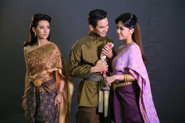 Top 5 phim cổ trang Thái Lan hay được xem nhiều nhất hiện nay (3)