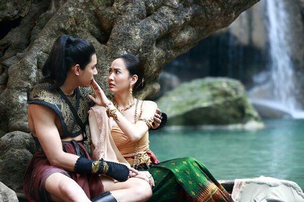 Top 5 phim cổ trang Thái Lan hay được xem nhiều nhất hiện nay (6)