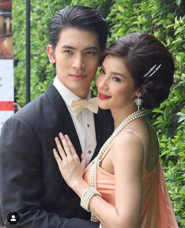 Top 5 phim cổ trang Thái Lan hay được xem nhiều nhất hiện nay (7)