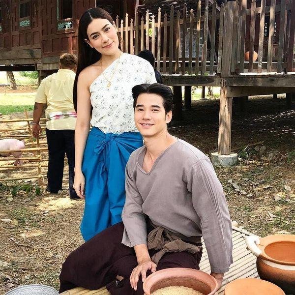 Top 5 phim Thái hay nhất 2019 nửa đầu năm với rating cao ngất ngưởng (4)