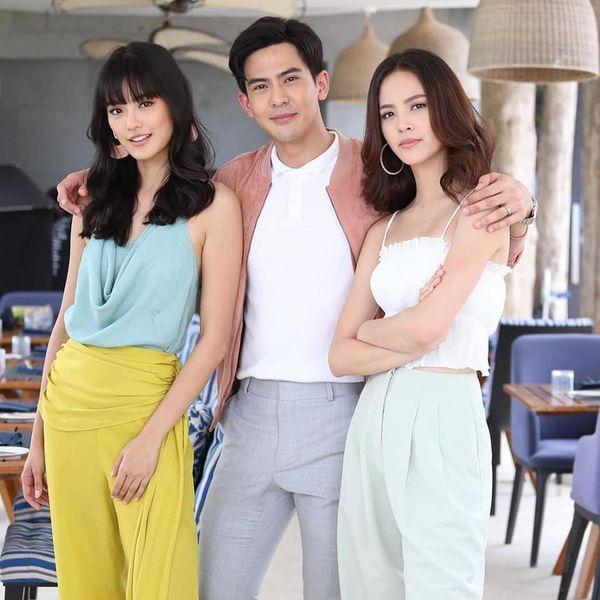 Top 5 phim Thái hay nhất 2019 nửa đầu năm với rating cao ngất ngưởng (8)
