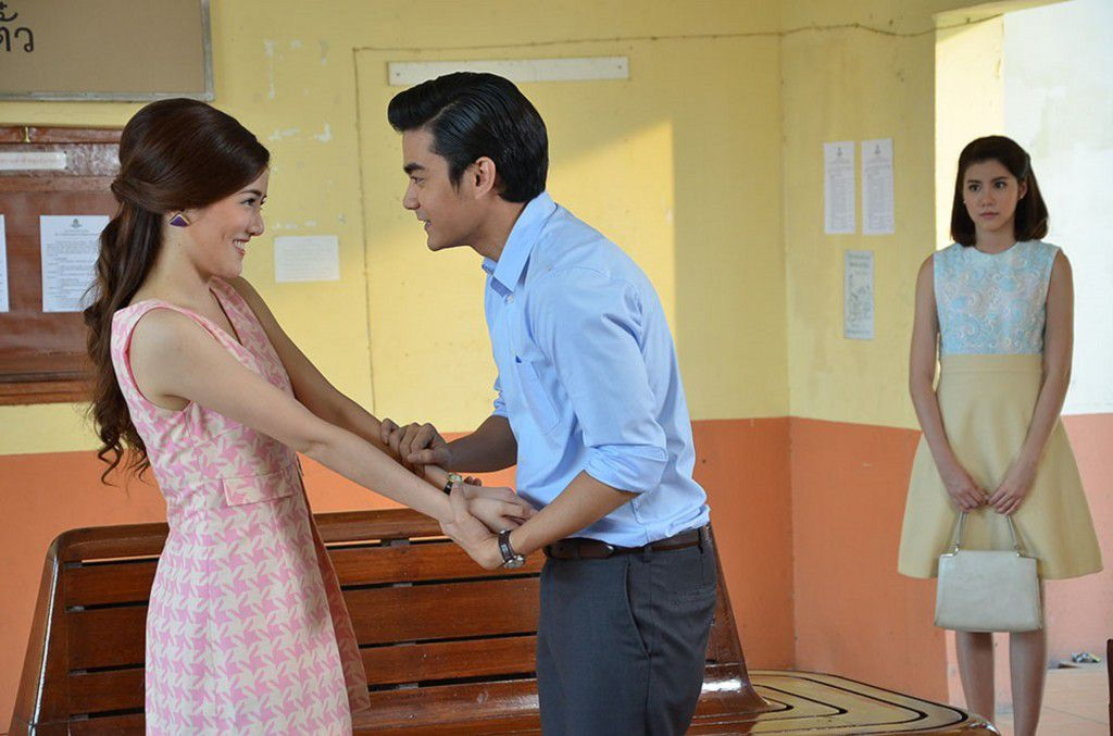 Và đây là 3 tiểu tam trong phim Thái Lan được khán giả cực yêu thích (10)