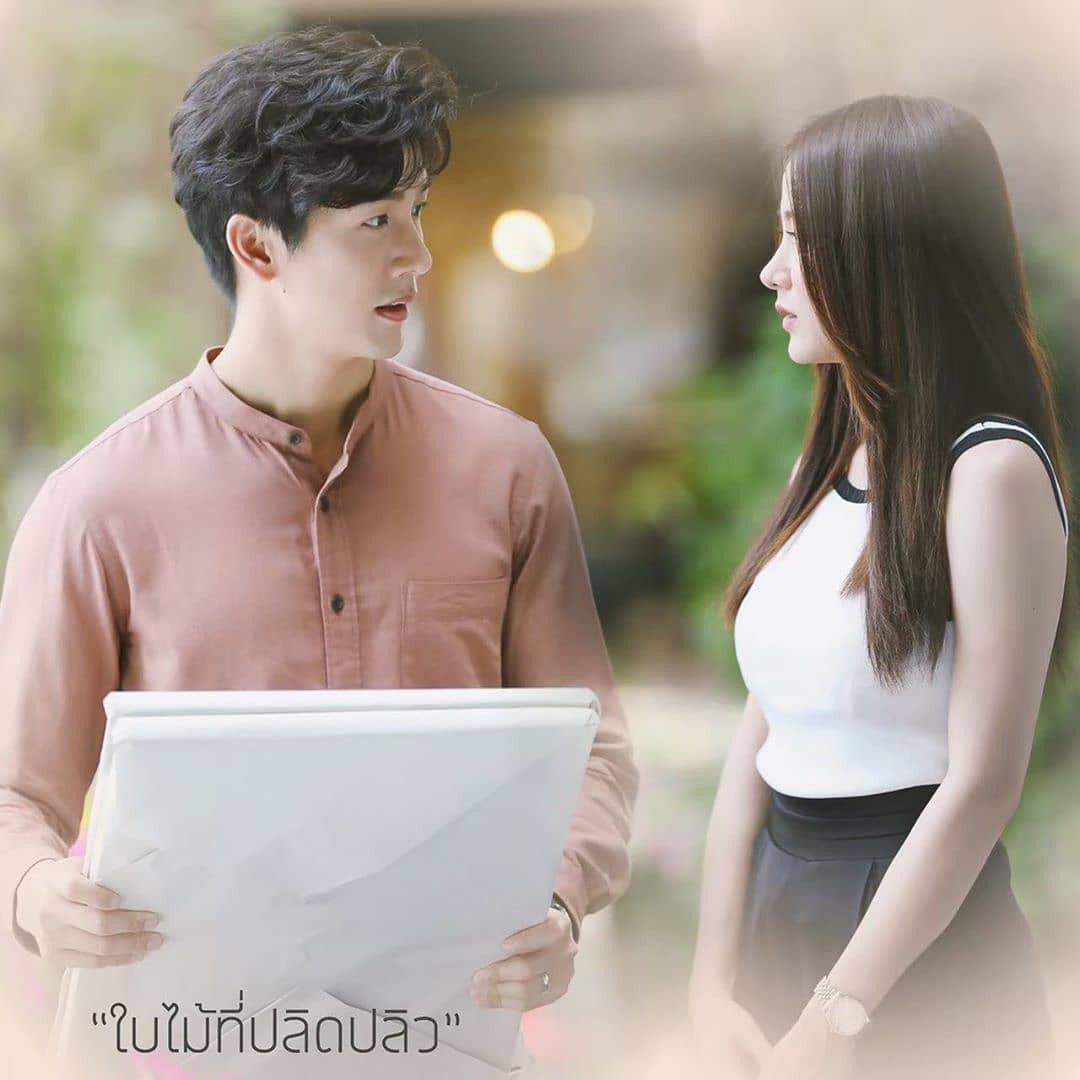 Và đây là 3 tiểu tam trong phim Thái Lan được khán giả cực yêu thích (2)