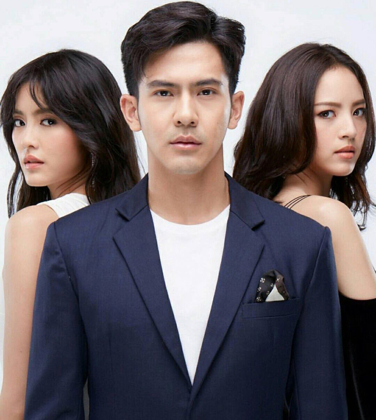 Và đây là 3 tiểu tam trong phim Thái Lan được khán giả cực yêu thích (6)