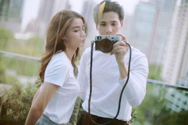 6 cặp đôi sao Thái nổi tiếng đình đám công khai hẹn hò trong năm 2019 (1)