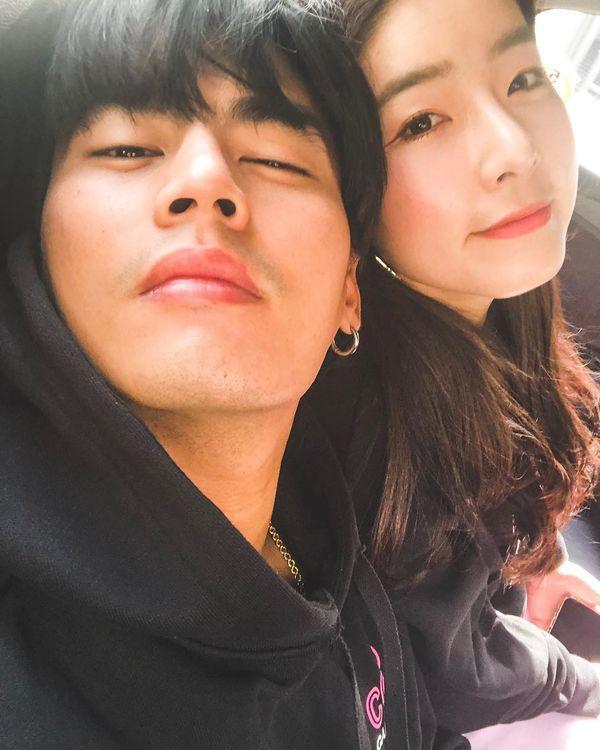 6 cặp đôi sao Thái nổi tiếng đình đám công khai hẹn hò trong năm 2019 (12)