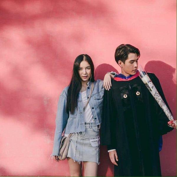 6 cặp đôi sao Thái nổi tiếng đình đám công khai hẹn hò trong năm 2019 (3)