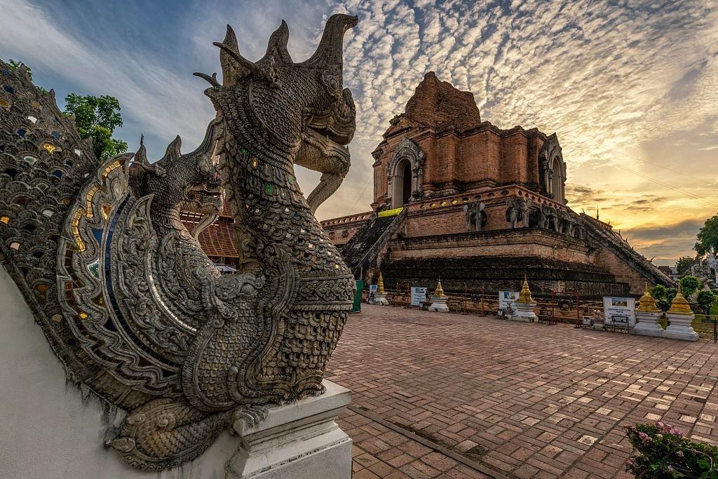 Chiang Mai (Thái Lan): Thiên đường vui chơi dành cho các du khách nhí (13)