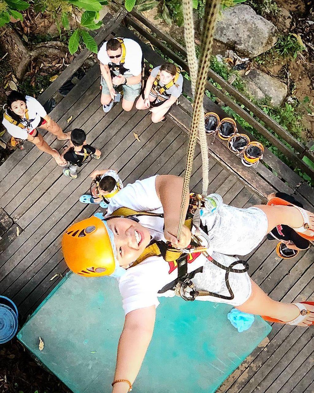Chiang Mai (Thái Lan): Thiên đường vui chơi dành cho các du khách nhí (6)