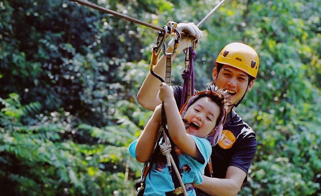 Chiang Mai (Thái Lan): Thiên đường vui chơi dành cho các du khách nhí (8)