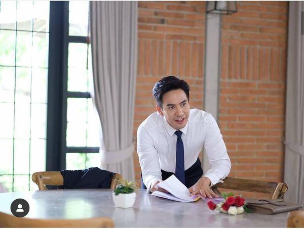 """Danh sách 6 bộ phim Thái đã quay xong từ lâu nhưng vẫn bị """"đắp chiếu"""" (4)"""