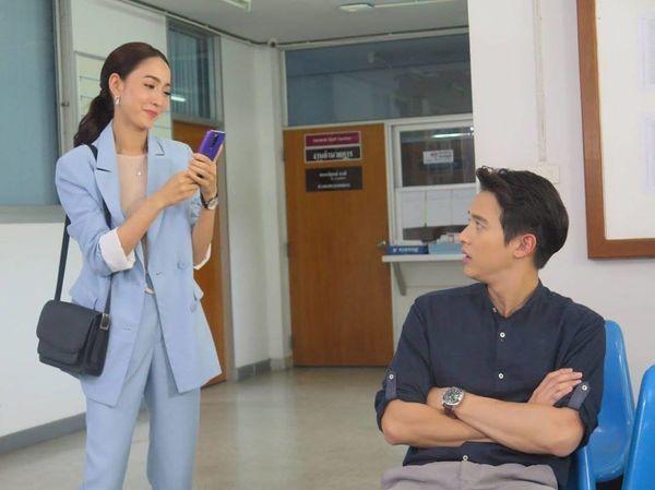 Đây là 5 bộ phim Thái Lan của đài CH3 dự kiến lên sóng năm 2020 (1)