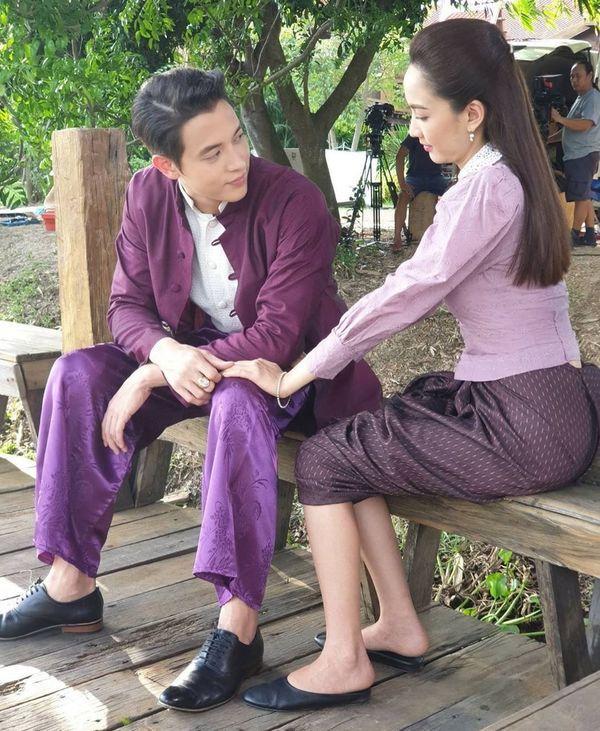 Đây là 5 bộ phim Thái Lan của đài CH3 dự kiến lên sóng năm 2020 (3)
