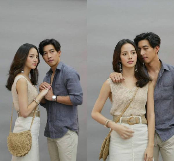 Đây là 5 bộ phim Thái Lan của đài CH3 dự kiến lên sóng năm 2020 (4)