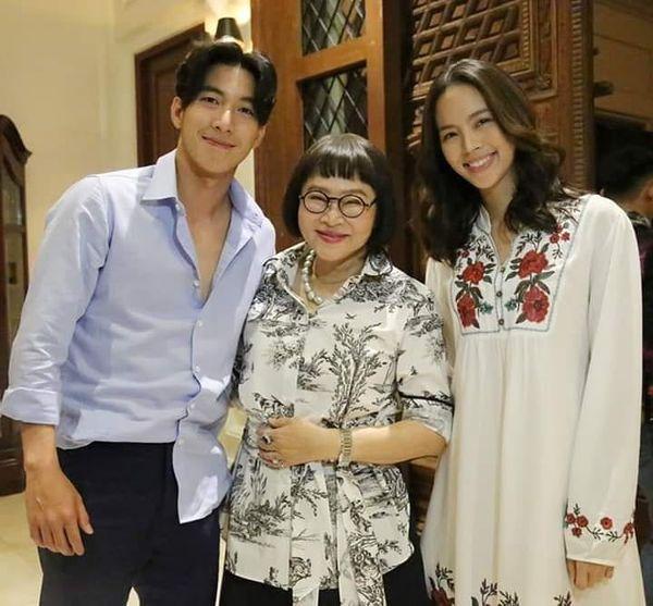 Đây là 5 bộ phim Thái Lan của đài CH3 dự kiến lên sóng năm 2020 (6)