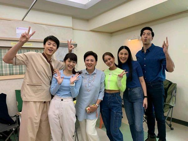 Đây là 5 bộ phim Thái Lan của đài CH3 dự kiến lên sóng năm 2020 (7)