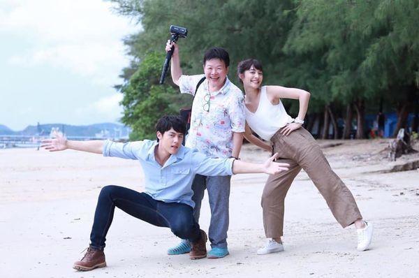 Đây là 5 bộ phim Thái Lan của đài CH3 dự kiến lên sóng năm 2020 (8)