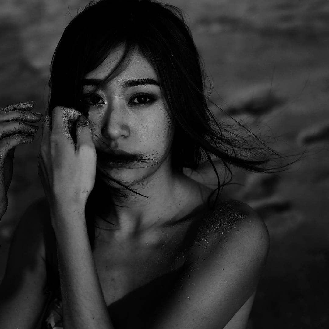 """Gypsy Keerati: Ác nữ phim Chiếc Lá Bay gây sốt với vẻ đẹp """"chanh sả"""" (2)"""