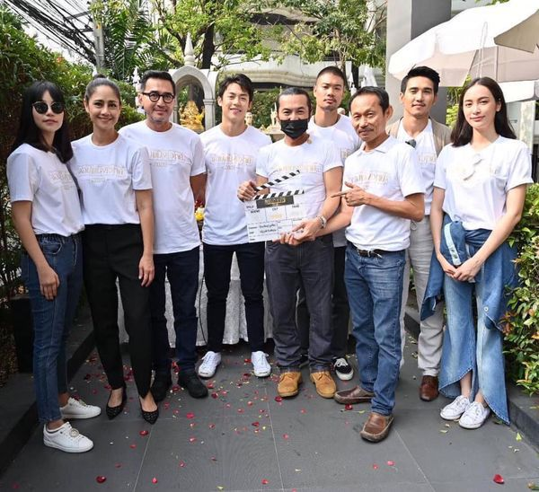Phim chiếu rạp Thái Lan 2019: Sự trở lại của nhiều gương mặt quen thuộc (12)