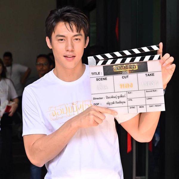 Phim chiếu rạp Thái Lan 2019: Sự trở lại của nhiều gương mặt quen thuộc (2)