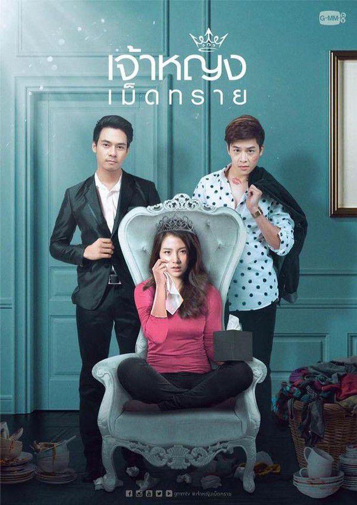 Phim Nàng công chúa cát Thái Lan chuẩn bị lên sóng kênh GMM TV (1)