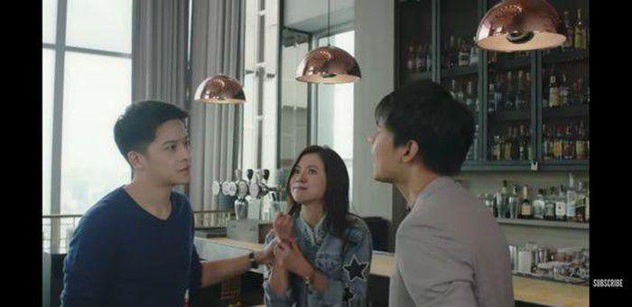 Phim Nàng công chúa cát Thái Lan chuẩn bị lên sóng kênh GMM TV (13)