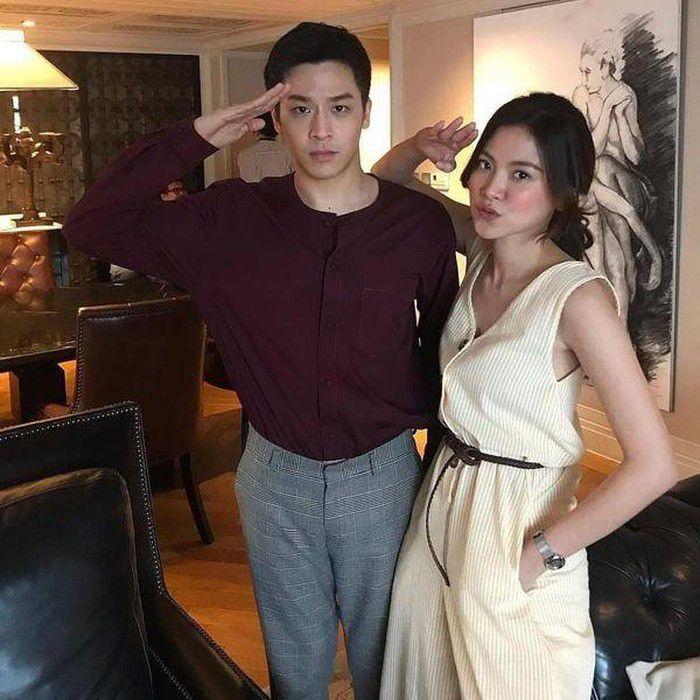 Phim Nàng công chúa cát Thái Lan chuẩn bị lên sóng kênh GMM TV (14)