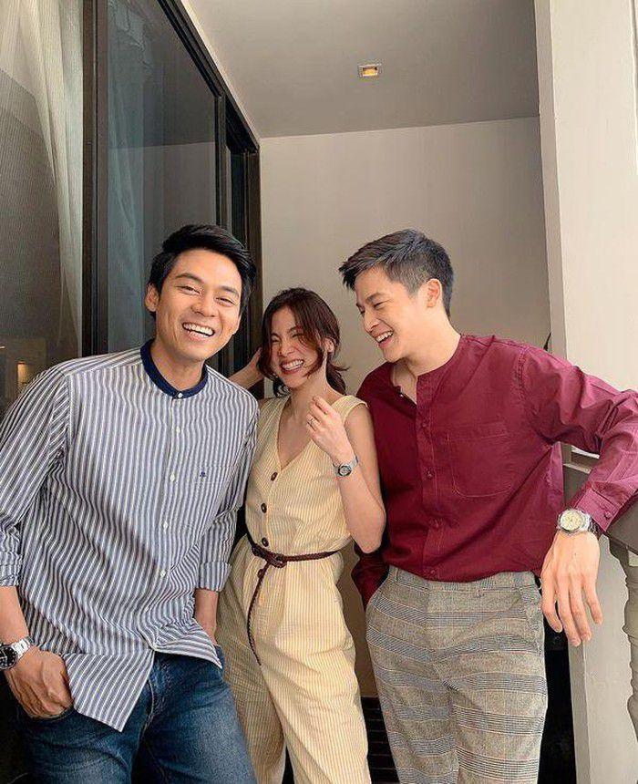 Phim Nàng công chúa cát Thái Lan chuẩn bị lên sóng kênh GMM TV (2)