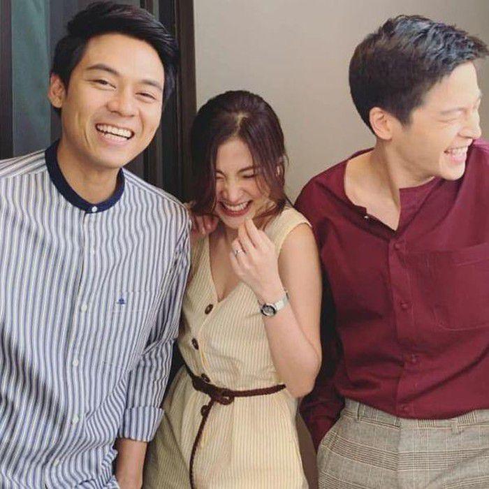 Phim Nàng công chúa cát Thái Lan chuẩn bị lên sóng kênh GMM TV (3)