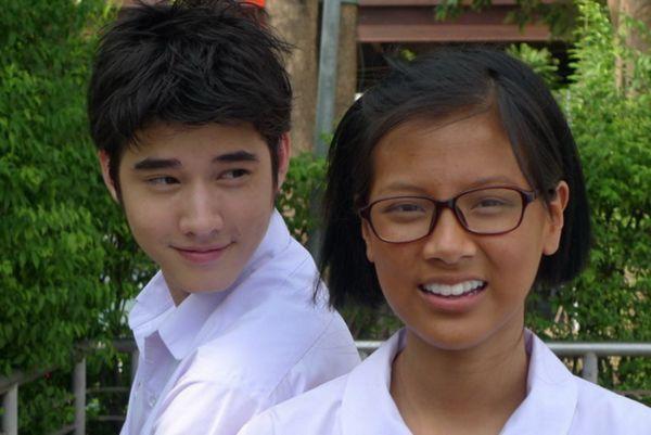 Profile cặp đôi Baifern Pimchanok và Push Puttichai của Chiếc Lá Bay (13)