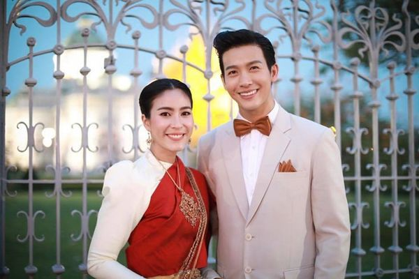 Profile cặp đôi Baifern Pimchanok và Push Puttichai của Chiếc Lá Bay (9)