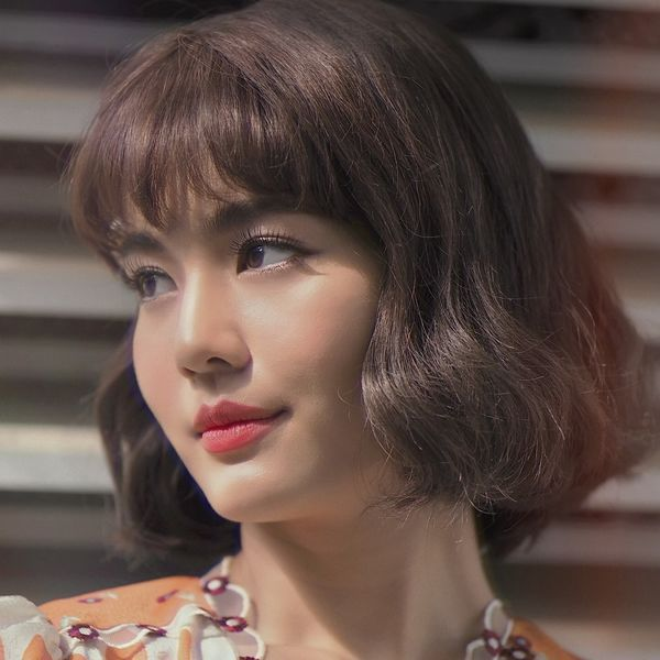 Top 10 nữ diễn viên trẻ Thái Lan đang được yêu thích nhất 2019 hiện nay (1)
