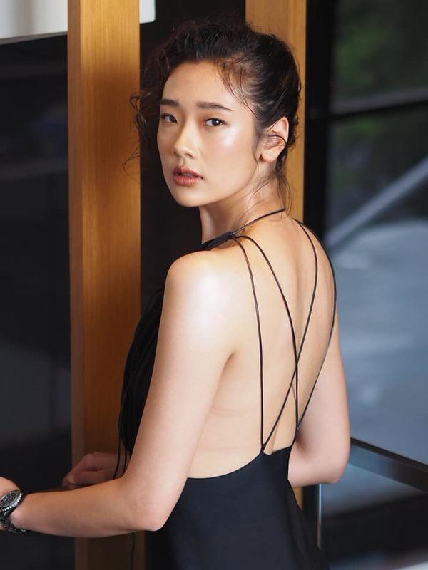 Top 10 nữ diễn viên trẻ Thái Lan đang được yêu thích nhất 2019 hiện nay (10)