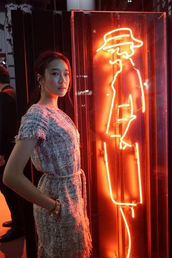 Top 10 nữ diễn viên trẻ Thái Lan đang được yêu thích nhất 2019 hiện nay (11)